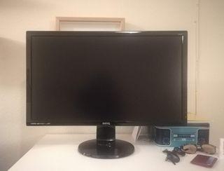 Monitor 27 pulgadas BenQ