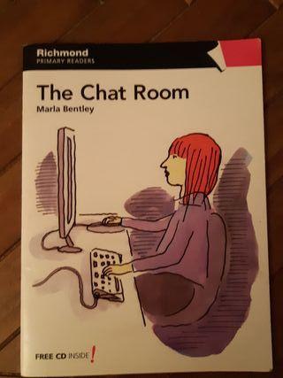 Libro en inglés The Chat Room