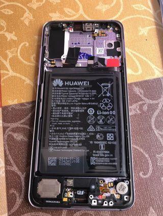 Pantalla Huawei P20 pro original