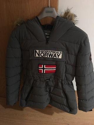 Abrigo de nieve de Noruega