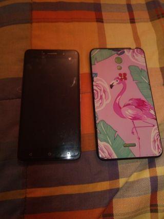 mobil alcatel