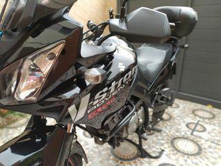 Suzuki Vstrom 650 DL Abs Limitada A2