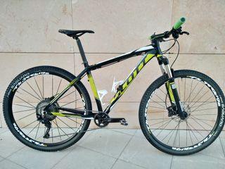Bicicleta de montaña Scott Aspect 910