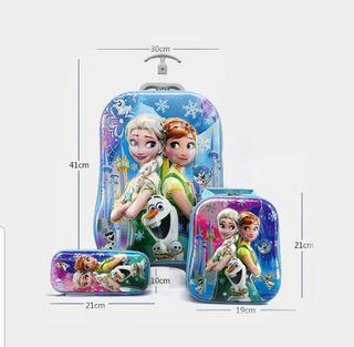 maleta de viaje Disney
