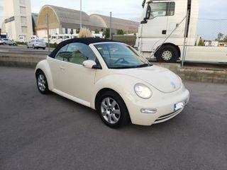 Volkswagen Beetle 2003 Cabrio