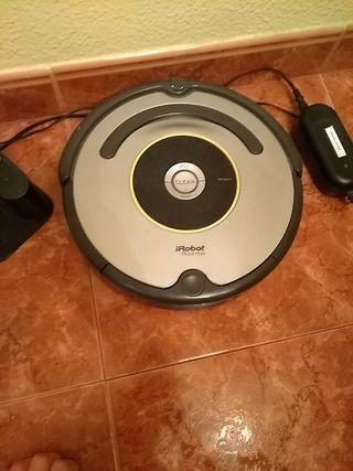 robot Roomba 630
