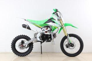 Pit Bike Pit Speed 125c Réplica Rebel Master Nueva