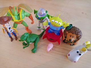 Figuras Disney Toy Story