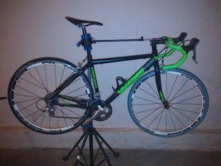 bicicleta carretera talla 48