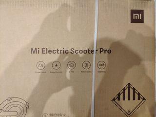 Patin Electrico Xiaomi Pro (precintado) nuevo