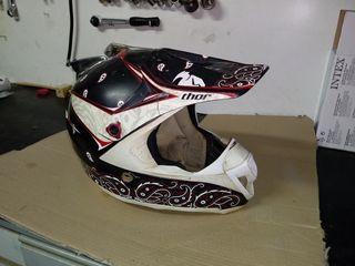 casco nx thor