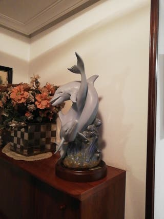 Figura de Porcelana 50 cm