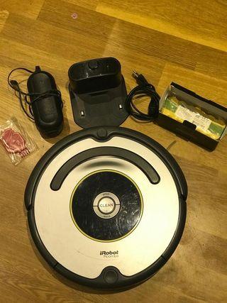 Roomba 630. Irobot
