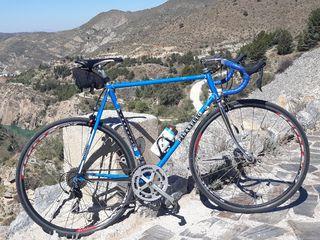 recambios bicicletas de carretera clásica
