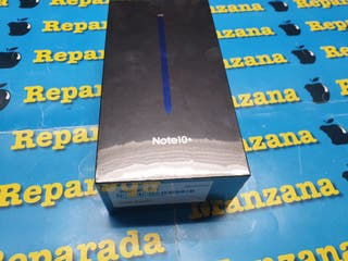 SAMSUNG GALAXY NOTE 10 + 256GB