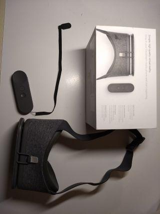 Google Daydream - Gafas de Realidad Virtual