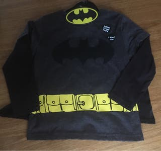 Boy Batman top