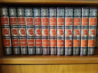 diccionario enciclopédico carroggio
