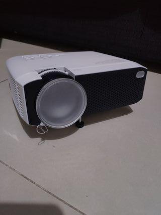 MiniProyector cine en casa Nuevo