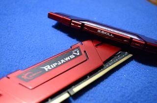 Memoria RAM G.Skill 16GB 2x8GB 2400Mhz