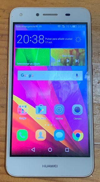 Huawei LYO-L21