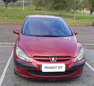 Peugeot 307.HDI