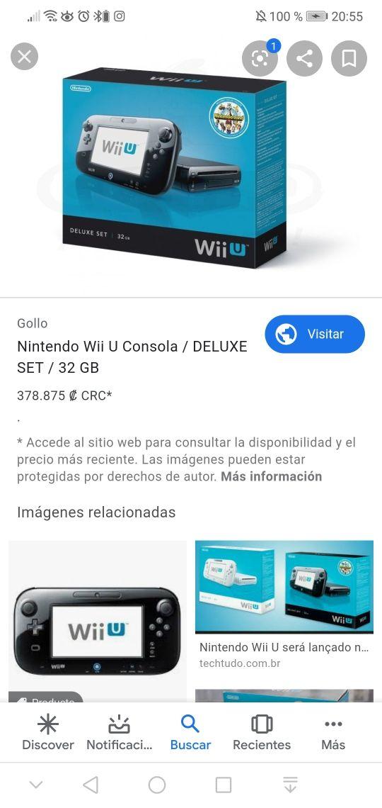 WII-U 2018