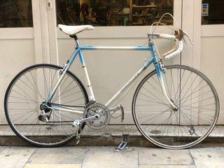 Talla 58 bicicleta carretera Charlier