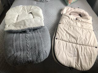 Sacos de invierno