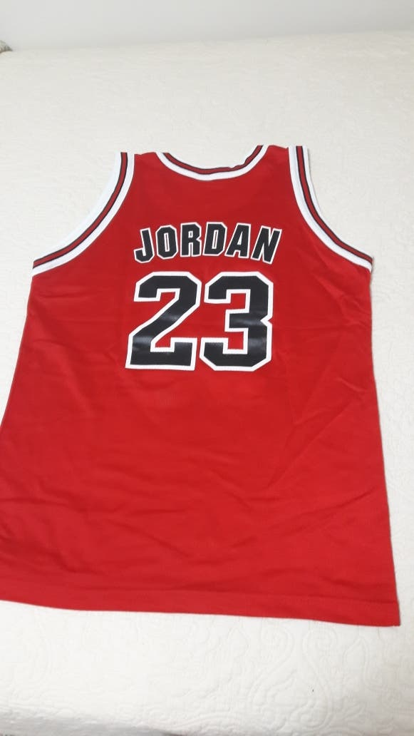 Camiseta Michael Jordan#23 Bulls Original