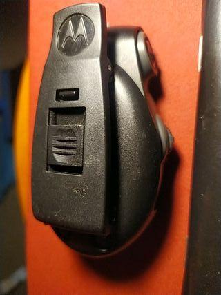 Altavoz manos libres Bluetooth MOTOROLA con micro
