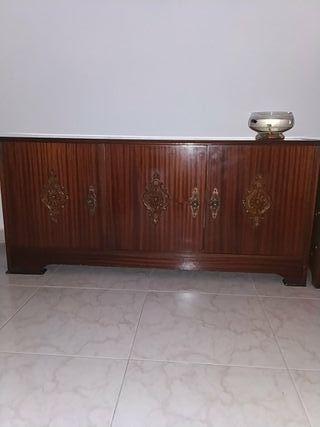 muebles bajo salón