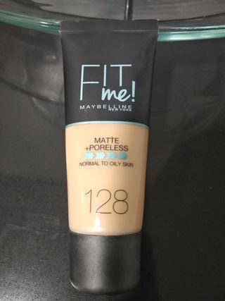 maquillaje nuevo Maybelline