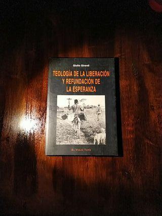 Teología de la liberación y refundación de...