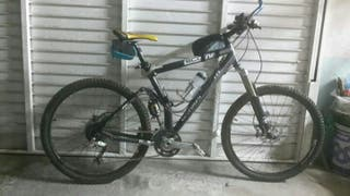 Scott Genius Mc 40 Talla L