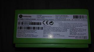 Motorola Moto G7 Power Libre