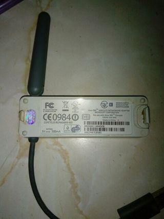 Adaptador Wifi para Xbox 360