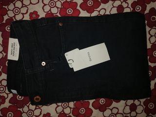 pantalón de mujer berska