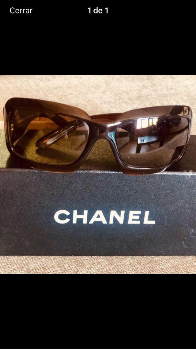 Gafas auténticas Chanel