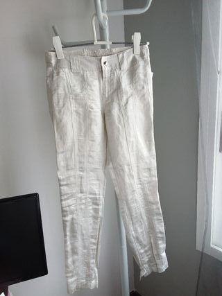 Pantalón de chica/ mujer. Zara.