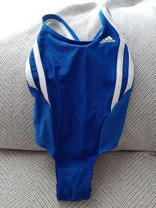Bañador niña Adidas