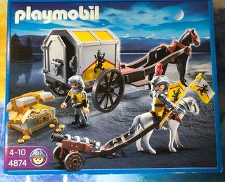 Playmobil 4874