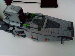 LEGO STAR WARS ORIGINAL SET 75103.