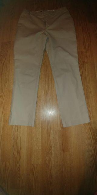 pantalón mujer