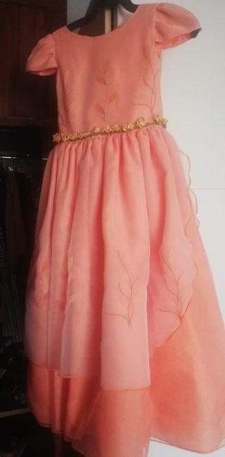 Vestido de niña para boda