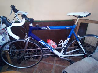 bicicleta MMR talla XL