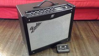 Amplificador Fender Mustang III v.2 + pedal MS2