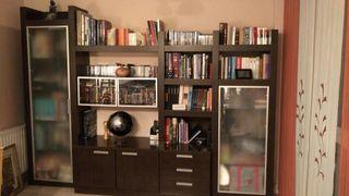 Mueble librería salón