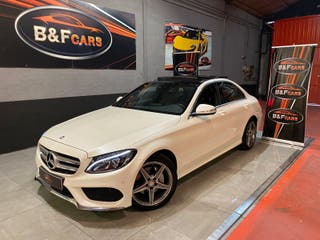Mercedes-Benz Classe C (204) 2014