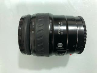 Objetivo AF ZOOM Xi Minolta 28-105mm